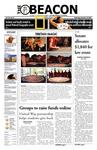 The Beacon, November 18, 2009