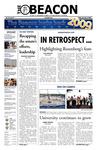 The Beacon, December 4, 2009