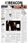The Beacon, January 11, 2010