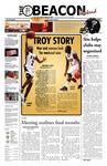 The Beacon, January 8, 2010