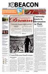 The Beacon, January 15, 2010