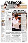The Beacon, January 22, 2010