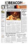The Beacon, January 29, 2010