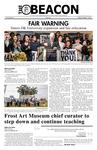 The Beacon, November 7, 2014 by Florida International University