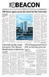 The Beacon, September 5, 2014