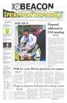 The Beacon, March 12, 2010