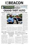 The Beacon, July 28, 2010
