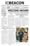 The Beacon, September 1, 2010
