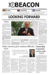 The Beacon, September 20, 2010