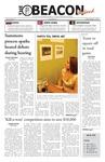 The Beacon, October 1, 2010