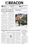 The Beacon, October 6, 2010