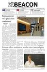 The Beacon, January 12, 2011