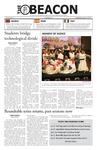 The Beacon, January 19, 2011