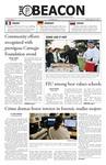 The Beacon, January 21, 2011