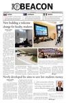 The Beacon, January 26, 2011