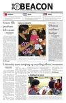 The Beacon, February 16, 2011