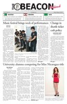 The Beacon, February 18, 2011