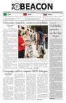 The Beacon, February 28, 2011