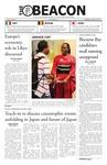 The Beacon, March 23, 2011