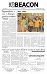 The Beacon, September 21, 2011