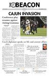 The Beacon, September 23, 2011