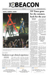 The Beacon, September 28, 2011