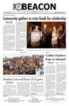 The Beacon, September 30, 2011