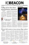 The Beacon, October 5, 2011