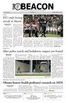The Beacon, October 10, 2011
