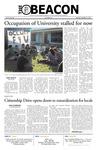 The Beacon, October 21, 2011