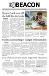The Beacon, October 24, 2011