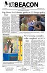 The Beacon, October 31, 2011