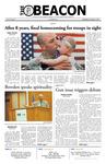 The Beacon, November 2, 2011