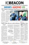 The Beacon, November 07, 2011