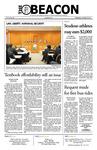 The Beacon, November 09, 2011