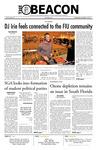 The Beacon, November 16, 2011