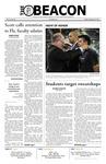 The Beacon, November 18, 2011