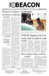 The Beacon, November 28, 2011