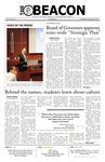 The Beacon, November 30, 2011