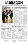 The Beacon, December 2, 2011