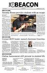 The Beacon, January 11, 2012