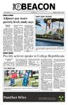 The Beacon, October 17, 2012