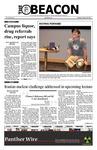 The Beacon, October 29, 2012