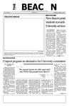 The Beacon, October 31, 2012 by Florida International University