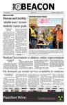 The Beacon, November 14, 2012