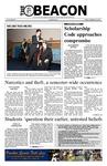 The Beacon, November 30, 2012