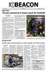 The Beacon, January 07, 2013