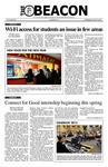The Beacon, January 09, 2013 by Florida International University