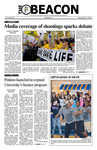 The Beacon, January 11, 2013 by Florida International University