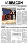 The Beacon, January 16, 2013